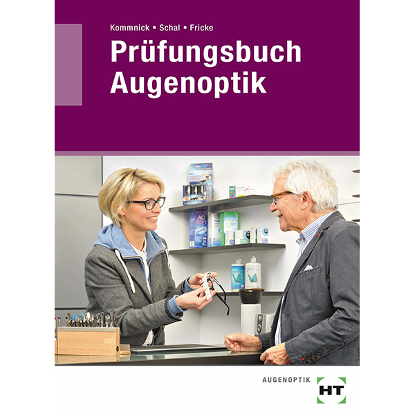 Cover Prüfungsbuch