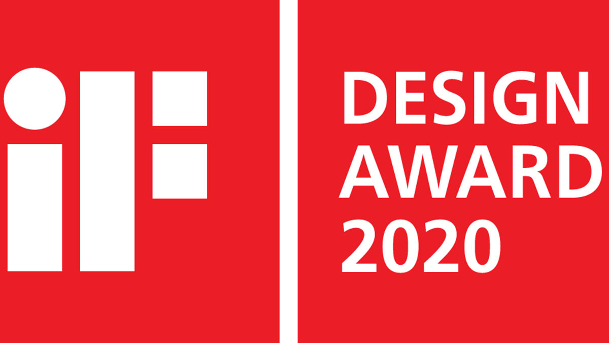 Logo iF Design Award