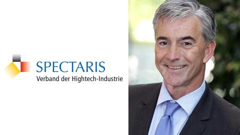 Spectaris Industrieverband Vorstand Josef May