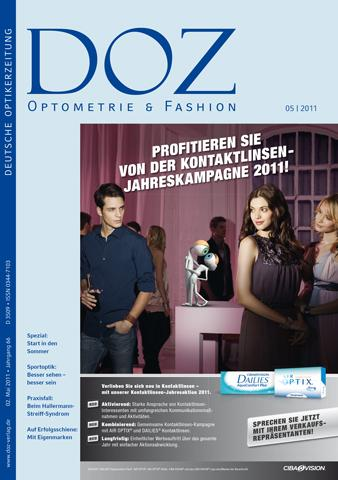 Cover 05|2011