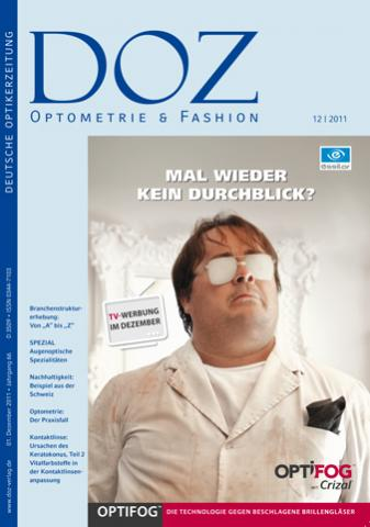 Cover 12|2011