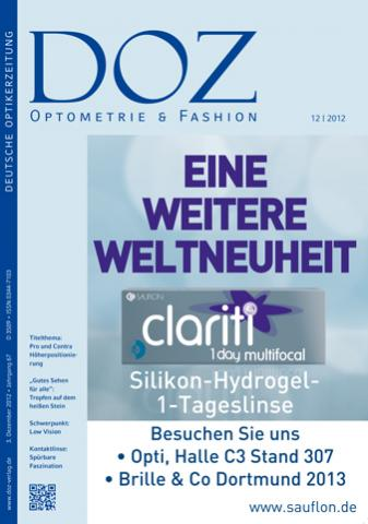 Cover 12|2012