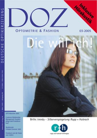 Cover 03|2005
