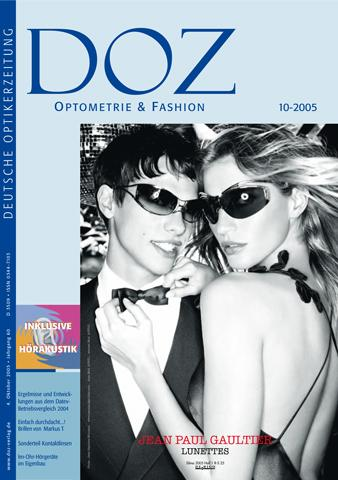 Cover 10|2005