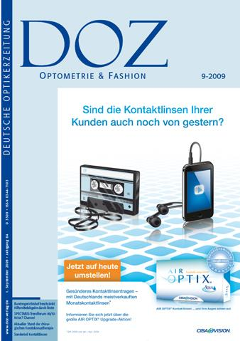 Cover 09|2009