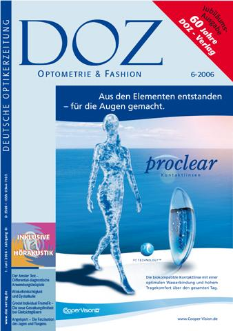 Cover 06|2006
