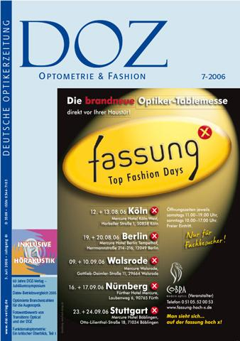 Cover 07|2006