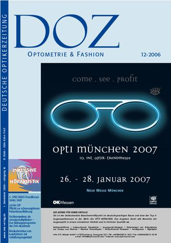 Cover 12|2006
