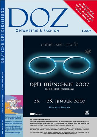 Cover 01|2007