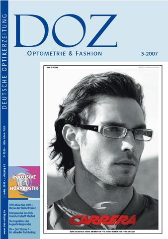 Cover 03|2007