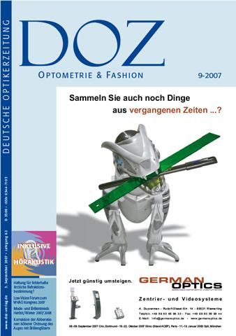 Cover 09|2007
