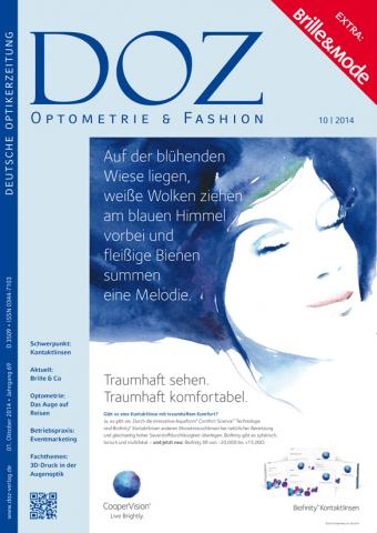 Cover 10|2014