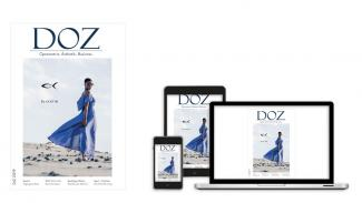 DOZ April-Edition 04|2019