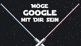 Star Wars Google
